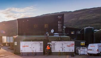 Aggreko Acquires Australian Generator Firm