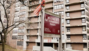 $2B Housing Settlement Reached with NYCHA