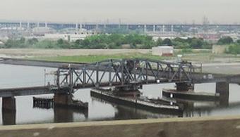 NJ Commuter Aims to Raise Money for Portal Bridge