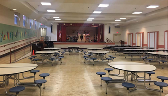 Contractors Needed for Historic School Interior