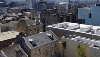 Director Confirms Mackintosh to be Rebuilt