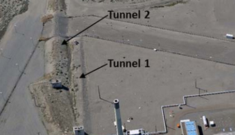 DOE: Hanford Tunnel Should be Grouted ASAP