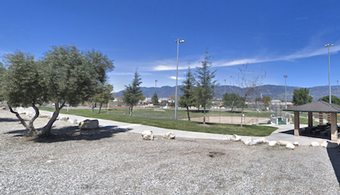 Contractors Needed for CA Park Expansion