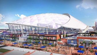Tampa Bay Rays Propose $900M Stadium