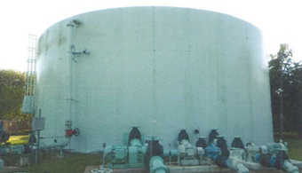 TX County Seeks Bids for Tank Rehab
