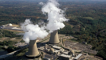 Phase II Grants Fund NDT Tools for Nuclear Sites