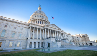 Congress Approves Spending, Delays DOT Talks