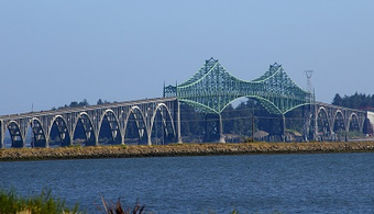 Contractors Sought for McCullough Bridge Painting