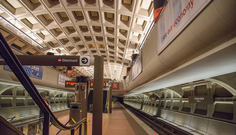 DC Metro Contractor Indicted on Bribery Charge