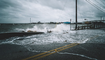 Florence Wreaks Infrastructure Havoc in US South