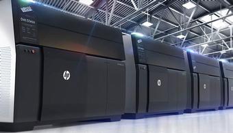 HP Introduces Next-Gen Metal 3D Printer