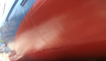 Market and Labs Rife with Antifouling News