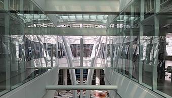 Shoring Complete at San Francisco Transit Center
