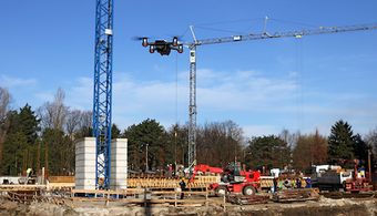 OSHA Authorizes Use of Drones for Inspections