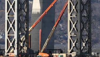 9df1f5a1700 Old Tappan Zee Bridge Gets Demolition Date