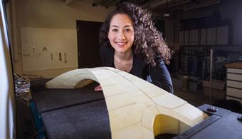 Researchers Test da Vinci Bridge Design