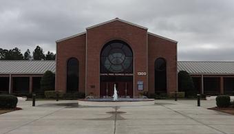 GA College Seeks Contractors for Reno Bid