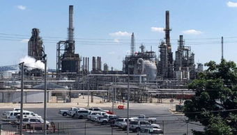 Report: PA Refinery Fire Caused by Corroded Pipe