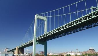 Walt Whitman Bridge Repairs Out for Bid