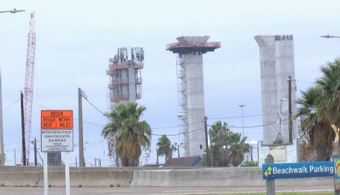Design Work on TX Harbor Bridge Delayed