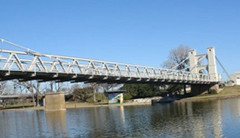 TX Bridge Rehabilitation Out for Bid