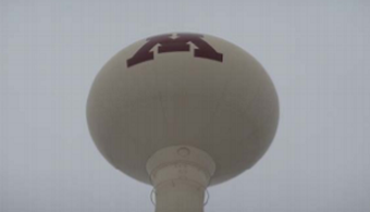 MN Water Tower Coating Out for Bid