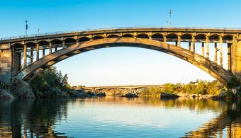 CA Town Celebrates Bridge's 100th Birthday