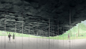 Architect Tapped for 2019 Serpentine Pavilion c36432347