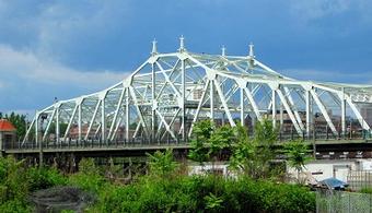 NYC Bridge Coating Work Out for Bid