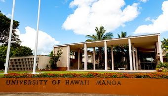 Contractors Needed for HI University Work