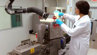 Free Webinar: FEVE Fluoropolymers
