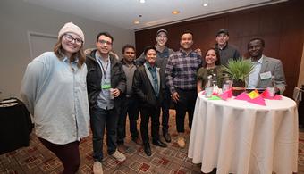 ACI Declares Fellowship and Scholarship Recipients