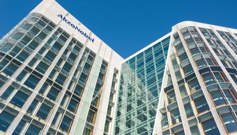AkzoNobel Reports Flat Revenue in Q1