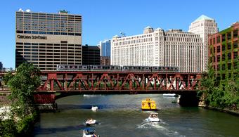 Contractors Needed for IL Bridge Rehab