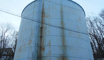 PA Standpipe Coating Work Out for Bid