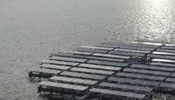 Construction Begins on Sun-Tracking Solar Farm