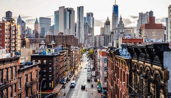 NYC Introduces $14B Sustainability Plan