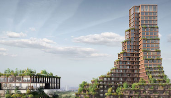 7104ab7cc7 Firms Propose Upcycled High-Rise Design