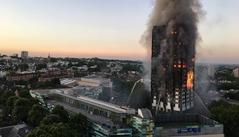 PA Cladding Company Named in Grenfell Lawsuit