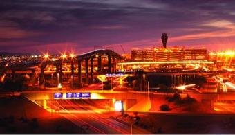 Phoenix Airport Approves $5.7B Plan