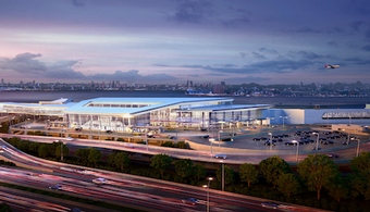 $8B LaGuardia Project to Get Fast-Tracked