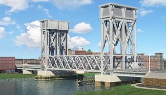 Judge Approves $1.1B CT Rail Bridge