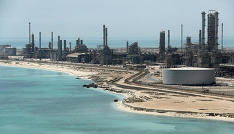 Corrosion Protection Selected for Saudi Arabia Refinery