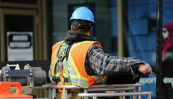 Study: Poor Sleep Links to Construction Injuries