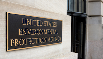 EPA to Hold Evaluation Meeting on 1-BP Solvent