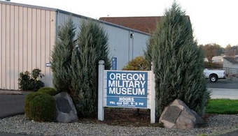 Contractors Needed for OR Military Museum Remodel