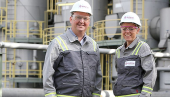 Evonik Expands Specialty Alcohol Capacity