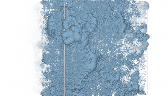 MIT Studies Moisture and Drying on Cement