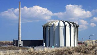 Netherlands Lab Tests Molten Salt Nuclear Fuel