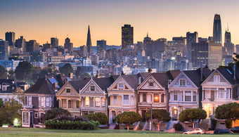 San Francisco Announces Renewable Energy Plan